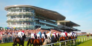 THE GALWAY RACES SUMMER FESTIVAL 2018